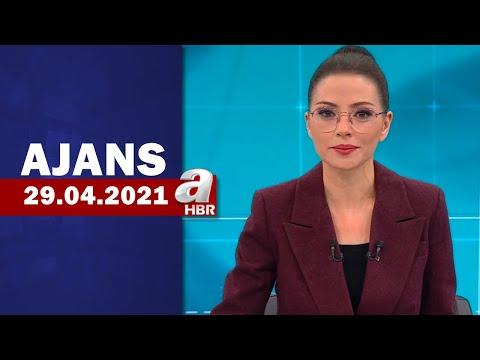 Banu El İle Ajans / A Haber / 29.04.2021