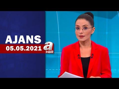 Banu El İle Ajans / A Haber / 05.05.2021