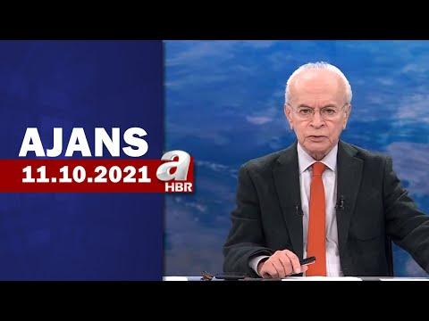 Can Okanar İle Ajans / A Haber / 11.10.2021