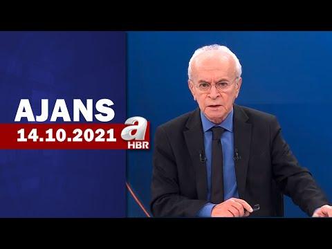 Can Okanar İle Ajans / A Haber / 14.10.2021